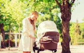 Транспорт для новорожденного