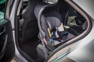 Как выбрать идеальное автомобильное кресло для ребенка