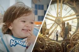 Что может помочь животику ребёнка работать как часы?