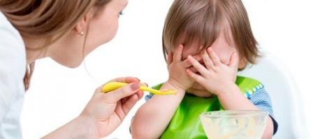 Правильное питание для детей