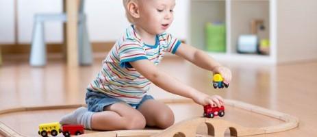 Этапы развития малыша от 1 до 2 лет
