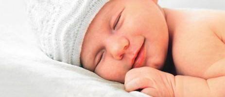 Здоровье ребенка от 2 до 6 месяцев