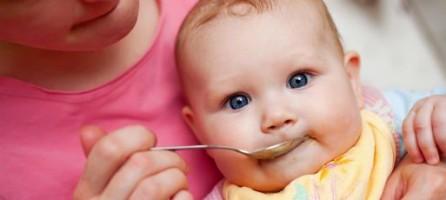 Аллергия у детей: признаки, причины и лечение