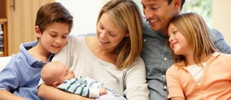 Как подготовиться к рождению малыша?