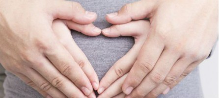 6-й месяц беременности