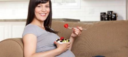 Здоровье и иммунитет во время беременности