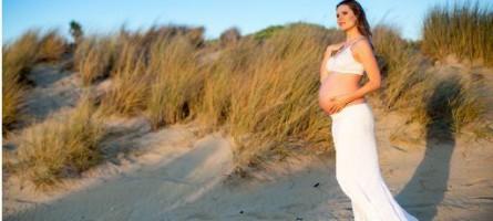 Путешествия во время беременности