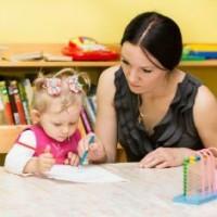 Методика раннего развития детей. методика никитина