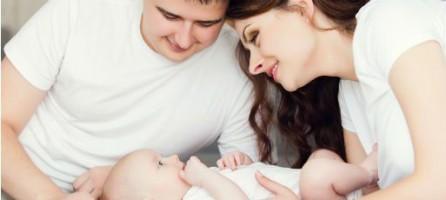 Формирование привязанности к ребенку