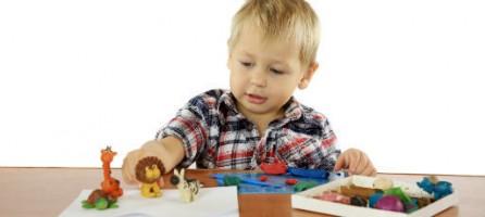Игрушки детям от 1 до 4 лет своими руками