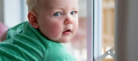 Перемены в доме к рождению малыша