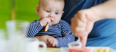 Чем полезно детское питание?