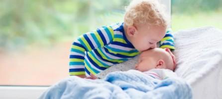 Вторая беременность и роды
