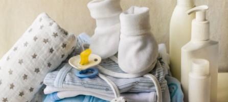 Что нужно купить для новорожденного ребенка?