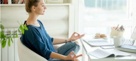 Как справиться со стрессом молодой маме