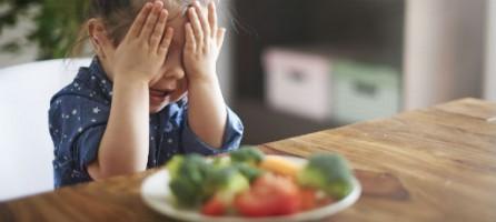 Пищевое поведение в 2 – 4 года, почему ребенок ест неохотно