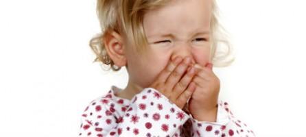 Аллергический диатез, или атопический дерматит