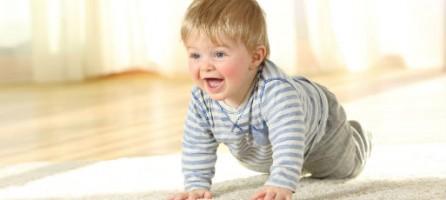 Примерный распорядок дня для детей до 1 года