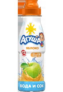 Напиток сокосодержащий Яблоко