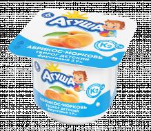 Абрикос-морковь